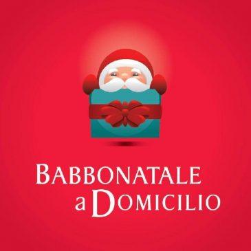 24/25 DICEMBRE 2017 – BABBO NATALE A DOMICILIO – TORINO