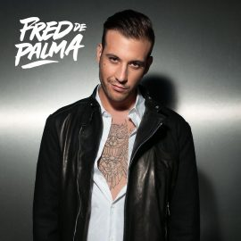 20/01/2018 – FRED DE PALMA – MILLIONAIRE CLUB -TROFARELLO