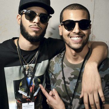 02/03/2018 – THE MARTINEZ BROTHERS – FABRIQUE – MILANO