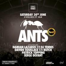 30/06/2018 – ANTS – SMC – MILANO