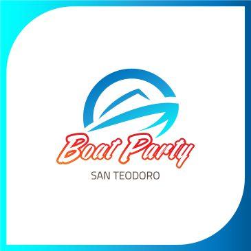 LUGLIO/AGOSTO – BOAT PARTY – SAN TEODORO